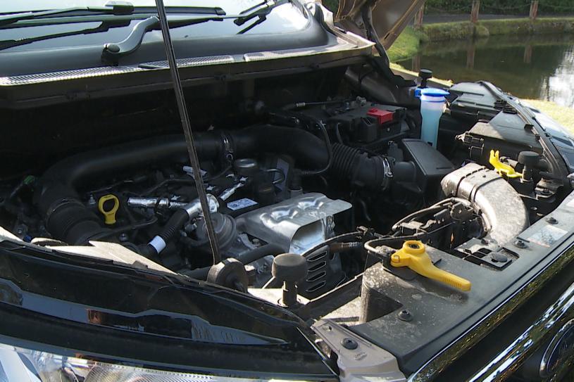 Ford Ecosport Hatchback 1.0 EcoBoost 125 ST-Line 5dr
