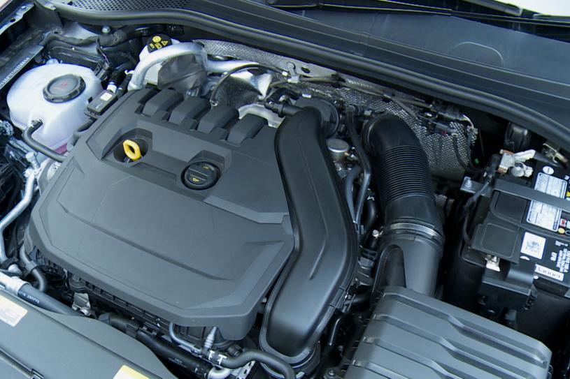 Seat Leon Hatchback 1.0 eTSI FR 5dr DSG