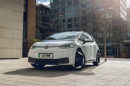 Volkswagen Id.3 Electric Hatchback 150kW Max Pro Performance 62kWh 5dr Auto