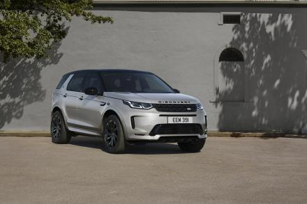 Land Rover Discovery Sport Diesel Sw 2.0 D165 Urban Edition 5dr Auto [5 Seat]