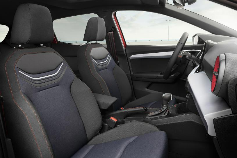 Seat Ibiza Hatchback 1.0 TSI 110 Xcellence 5dr DSG