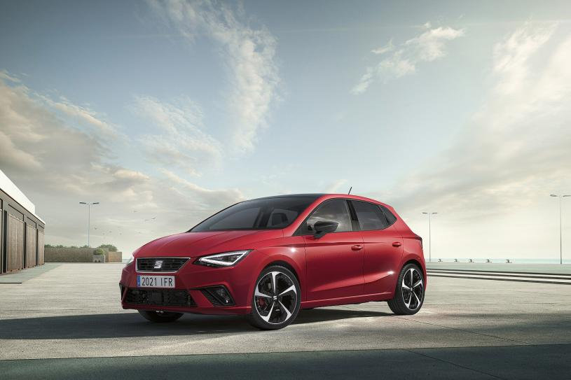 Seat Ibiza Hatchback 1.0 TSI 110 Xcellence Lux 5dr