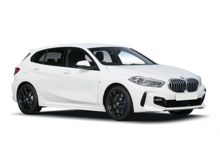 BMW 1 Series Diesel Hatchback 120d M Sport 5dr Step Auto [Tech Pack 1]